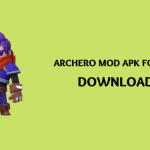 ARCHERO MOD APK FOR IOS (Unlimited Gems, God Mod)