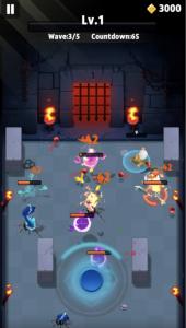 ARCHERO MOD APK FOR IOS (Unlimited Gems, God Mod) 1