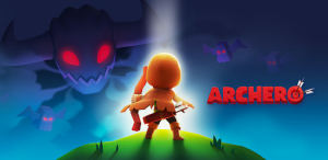 ARCHERO MOD APK 2.6.4 (Unlimited Money, God Mode, High Damage) 1