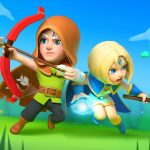 ARCHERO MOD APK FOR IOS (Unlimited Gems, God Mod)