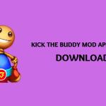 KICK THE BUDDY MOD APK FOR WINDOWS / PC (FREE)
