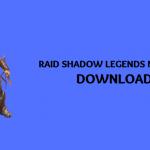 RAID SHADOW LEGENDS MOD APK 4.30.1 (Unlimited Energy + Free Gems)