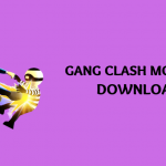 Gang Clash Mod Apk (Unlimited Coins & No Ads)