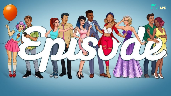 About Episode – Choose Your Story Mod Apk