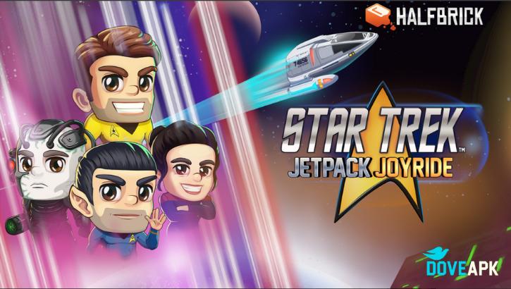About Jetpack Joyride Mod APK