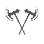 axe battle